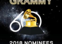 2018 Grammys