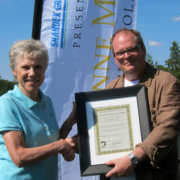 Anne Murray with Charlie Gray