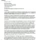 Letter to Eleanor McMahon