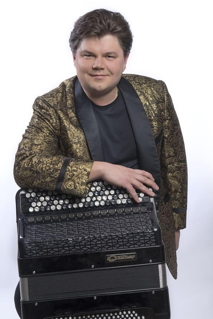 Alexander Sebastian