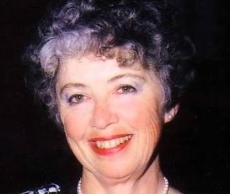 Arlene Pach