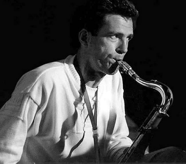 Earl Seymour