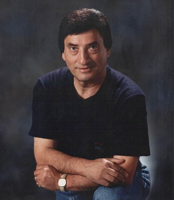 Enrico Farina
