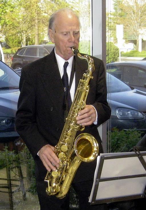 Frederick Duligal