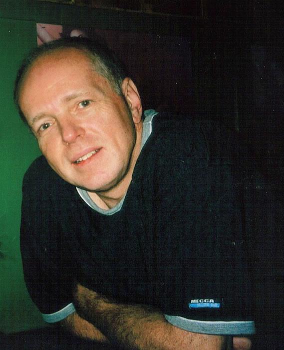 Gary Binstead