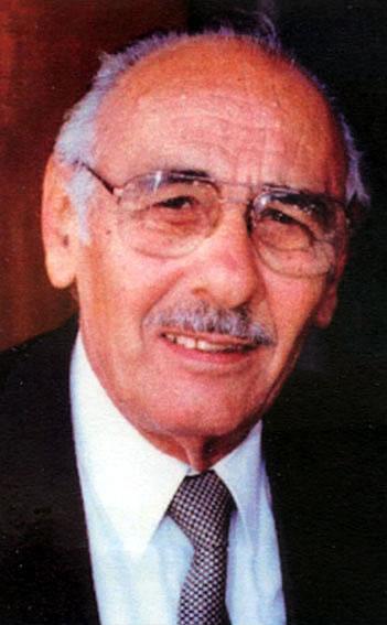 George Zaduban
