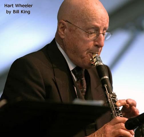 Hart Wheeler