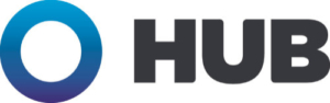 O HUB Logo