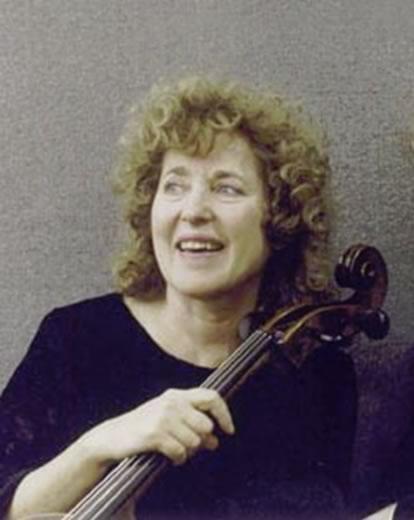 Kristine Bogyo