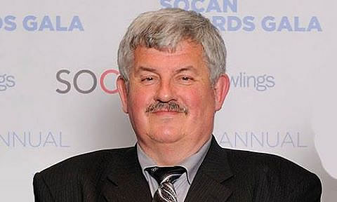 Pete Coulman