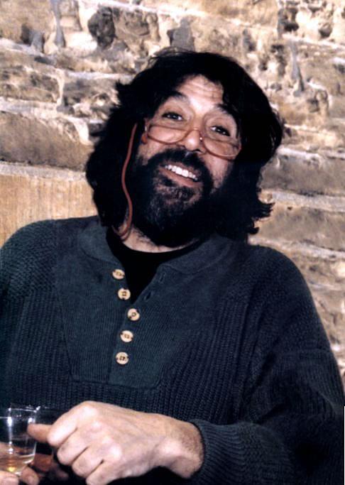 Zalman Yanovsky