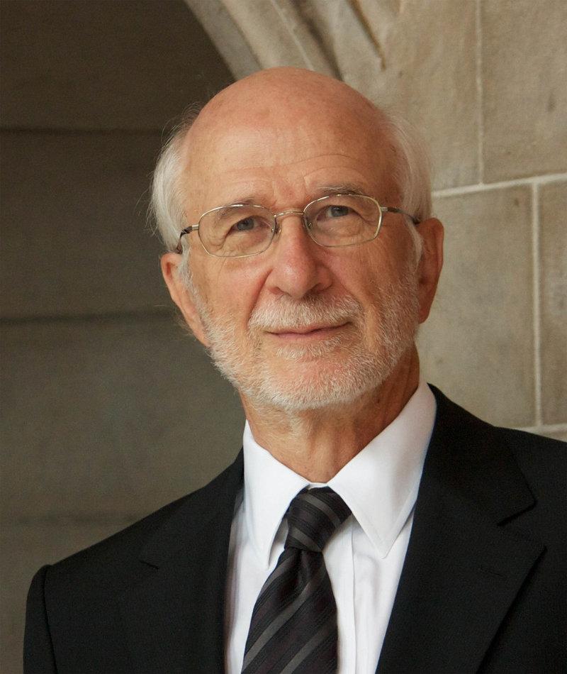 Russell Hartenberger