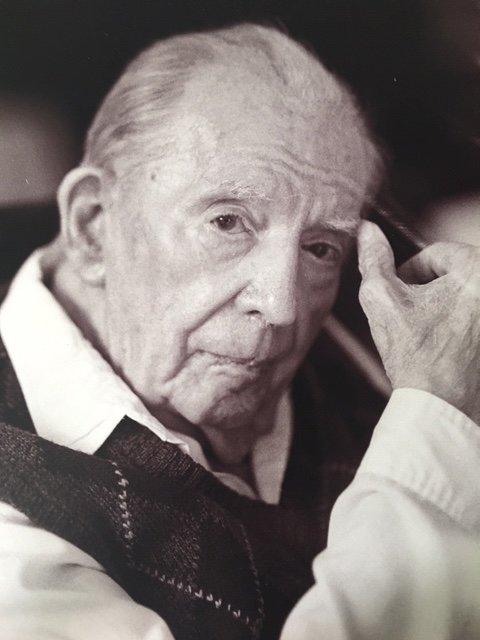 Robert Hackborn