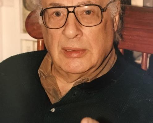 Murray Ginsberg