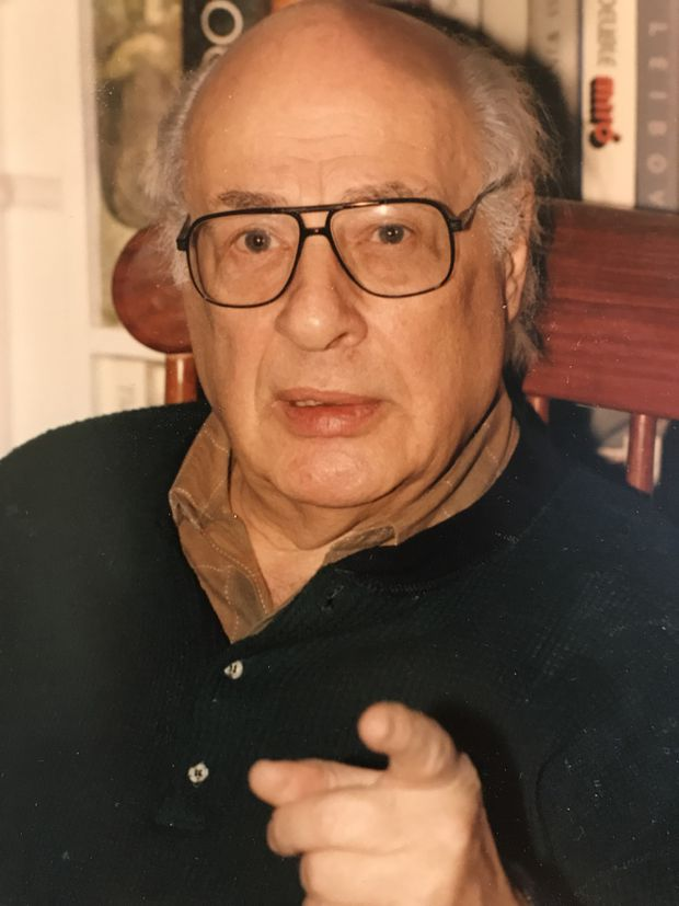 Murray Ginsberg
